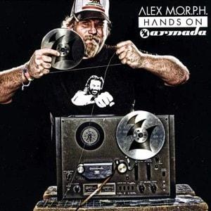 Alex M.O.R.P.H. – Hands on Armada