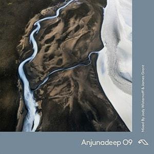 Anjunadeep 09 – mixed by Jody Wisternoff & James Grant
