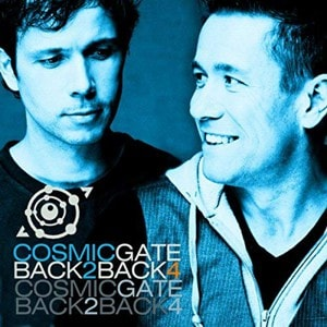 Back 2 Back Vol. 4 – mixed by Cosmic Gate