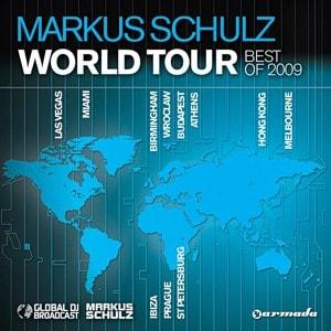Markus Schulz – World Tour: Best of 2009
