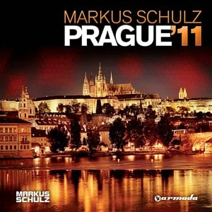 Prague 11 – mixed by Markus Schulz