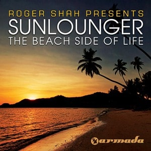 Sunlounger – The beach side of life