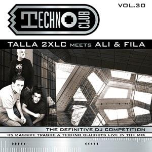 Technoclub Vol. 30 – Talla 2XLC invites Aly & Fila