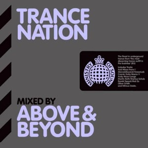 Trance Nation – mixed by Above & Beyond