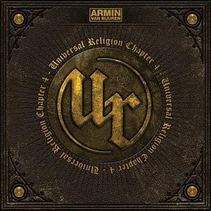 Universal Religion Chapter 4 – mixed by Armin van Buuren