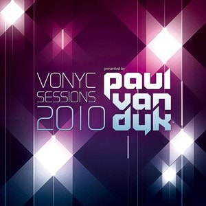 Vonyc Sessions 2010 – mixed by Paul van Dyk