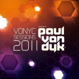Vonyc Sessions 2011 – mixed by Paul van Dyk