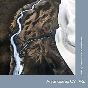Anjunadeep 09 – mixed by Jody Wisternoff & James Grant