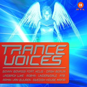 Trance Voices – A new chapter