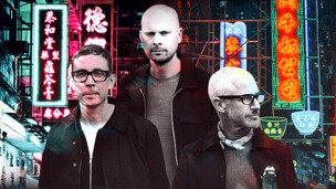 Above & Beyond (Group Therapy 300) [klein]