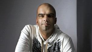 Roger Shah (Foto: KTXS) [klein]