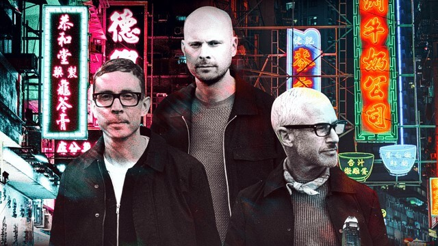 Above & Beyond (Group Therapy 300)