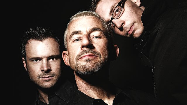 Above & Beyond (Pressebild)