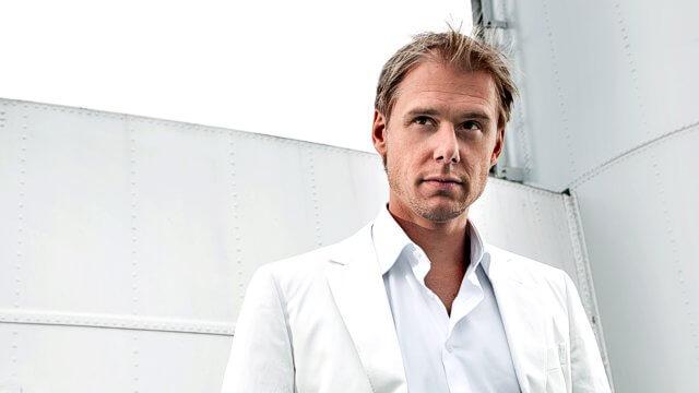 Armin van Buuren (Foto: Krijn van Noordwijk)