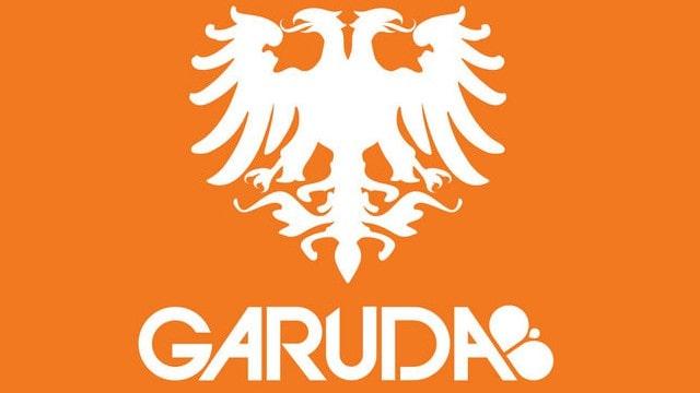 Garuda Music (Logo)