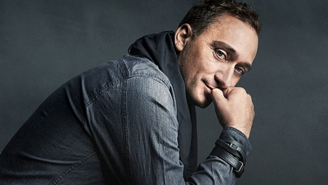 Paul van Dyk (Foto: Christoph Köstlin)