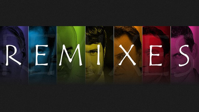 Remixes (Collage: Marcus Köhler)