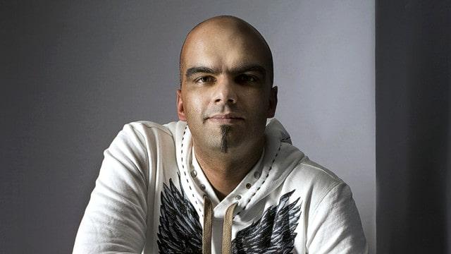 Roger Shah (Foto: KTXS)