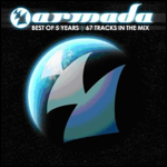 Best of 5 years Armada [Mix-CD]
