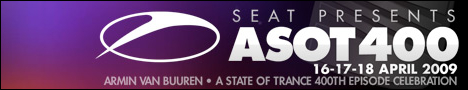A State of Trance 400 Event