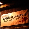 Gareth Emery Podcast